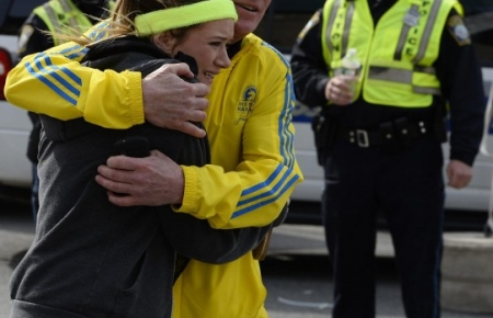Boston, bombe alla maratona.